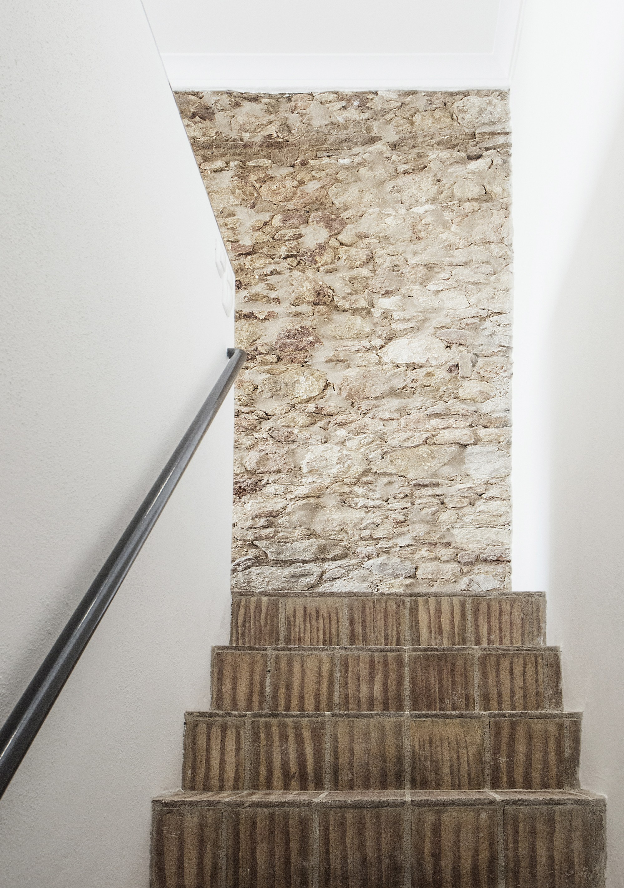 Santa Catarina Staircase